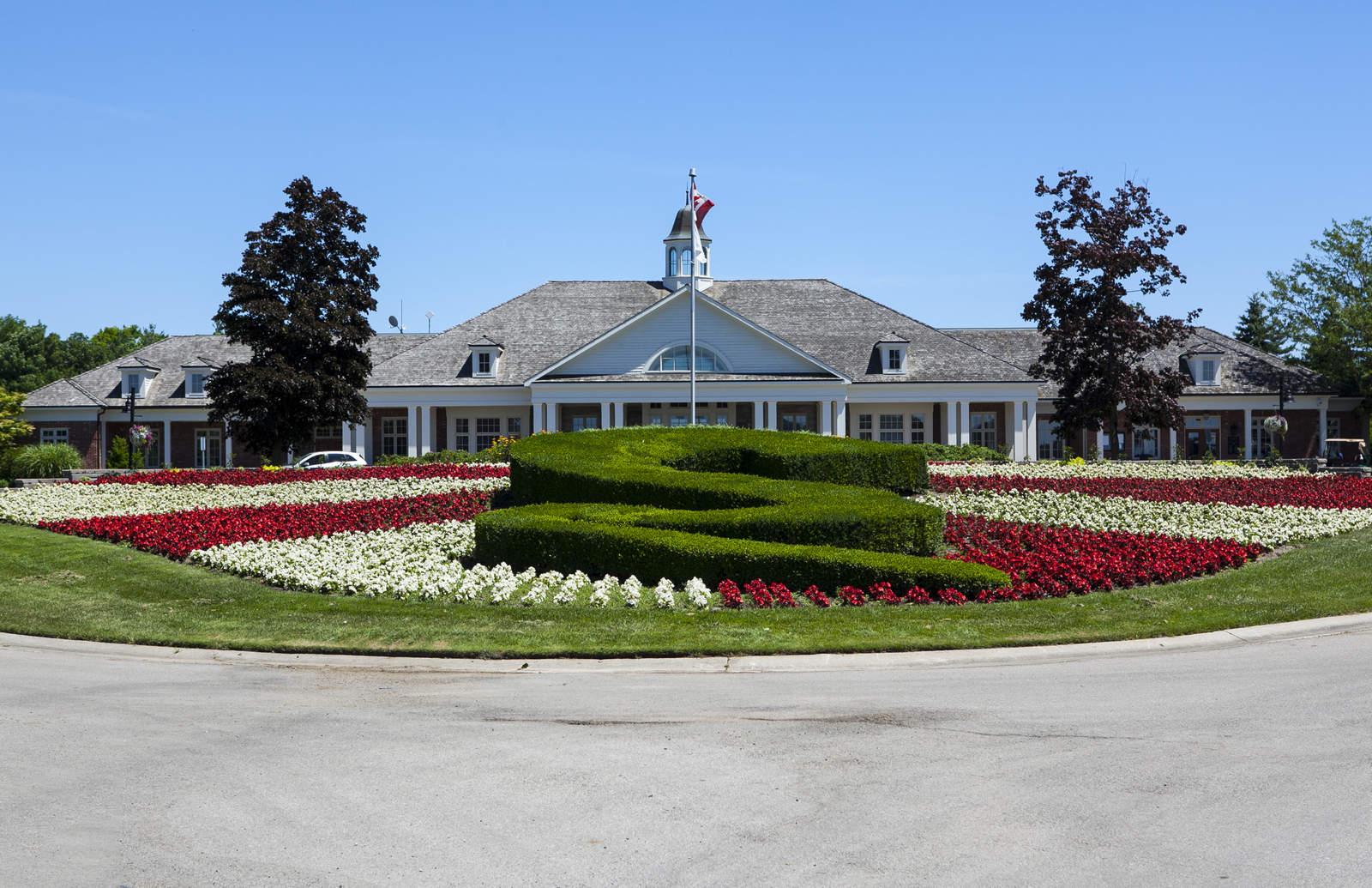 RattleSnake Point Golf Club